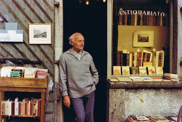 Kok Libreria_della_Rondine_Ascona