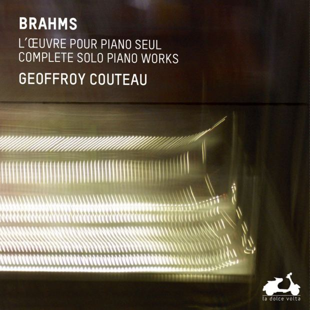 Brahms compleet