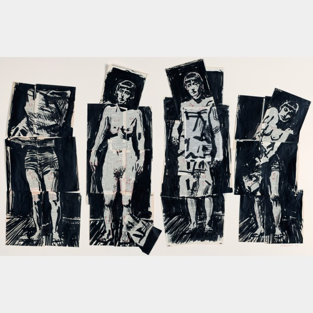 Lulu Kentridge
