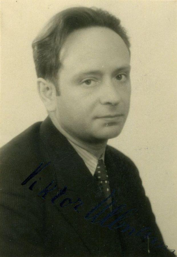 Zwerg Ullmann