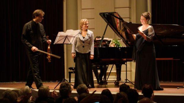 marx-recital