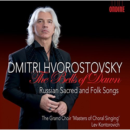 Hvorostovsky the bells
