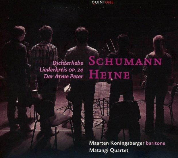 schuman-koningsberger