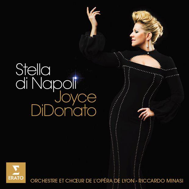 Joyce DiDonato Stella