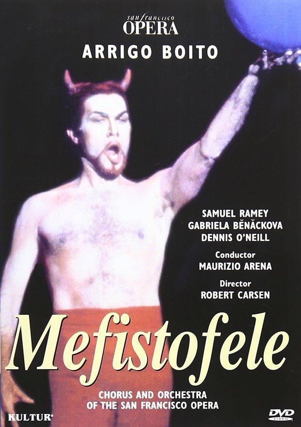 mefisto-dvd