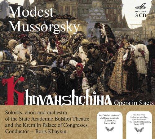 chov-melodia