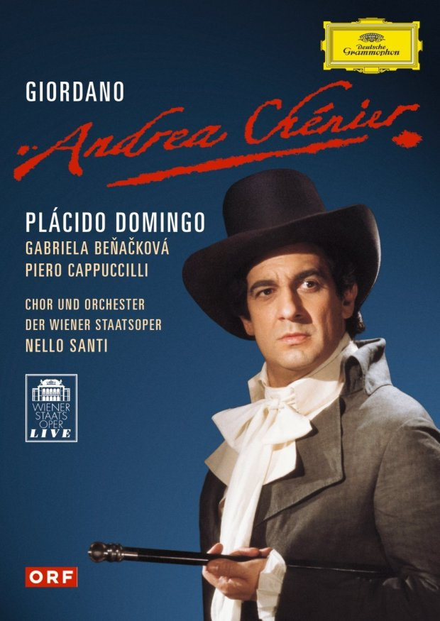 chenier-domingo-dvd
