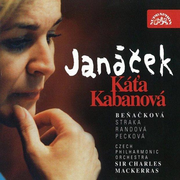 Kata Kabanova Benackova