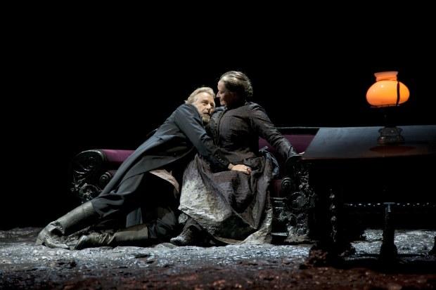 Opera Zuid - Katja Kabanova - november 2011
