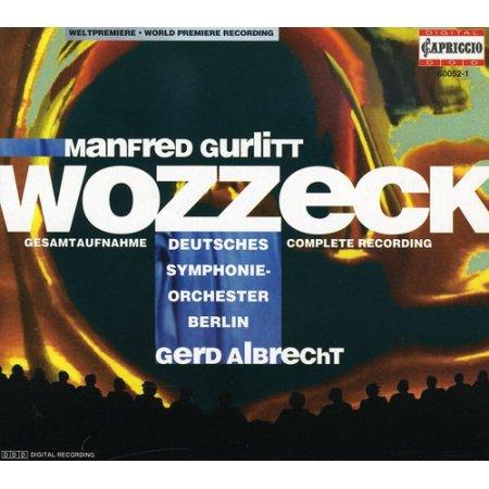 Gurlitt Wozzeck