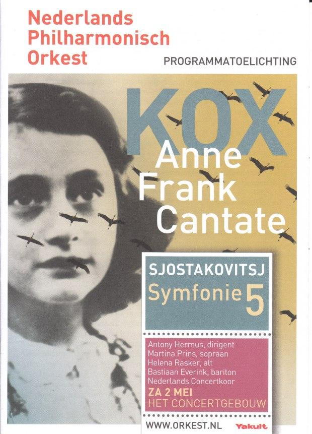 Kox programma