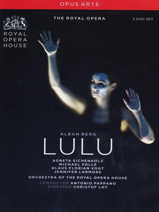 Lulu-Eichenholz