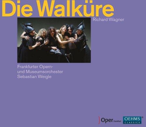 Walküre Frankfurt Ohms