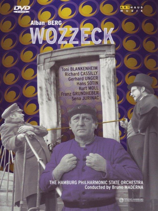 Wozzeck Blankestein