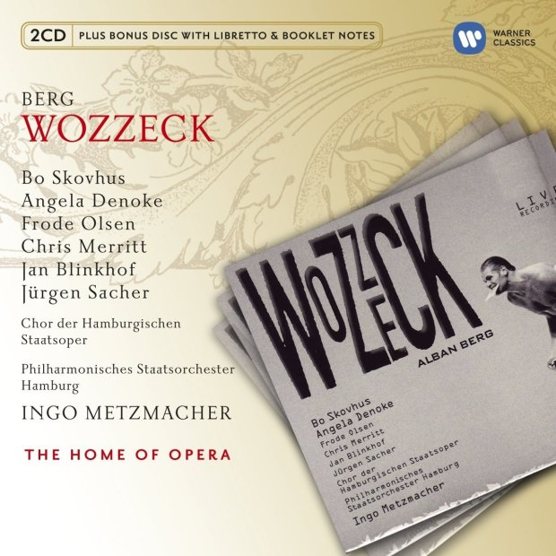 Wozzeck Skovhus
