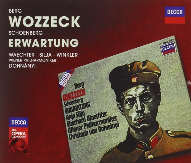 Wozzeck Wachter