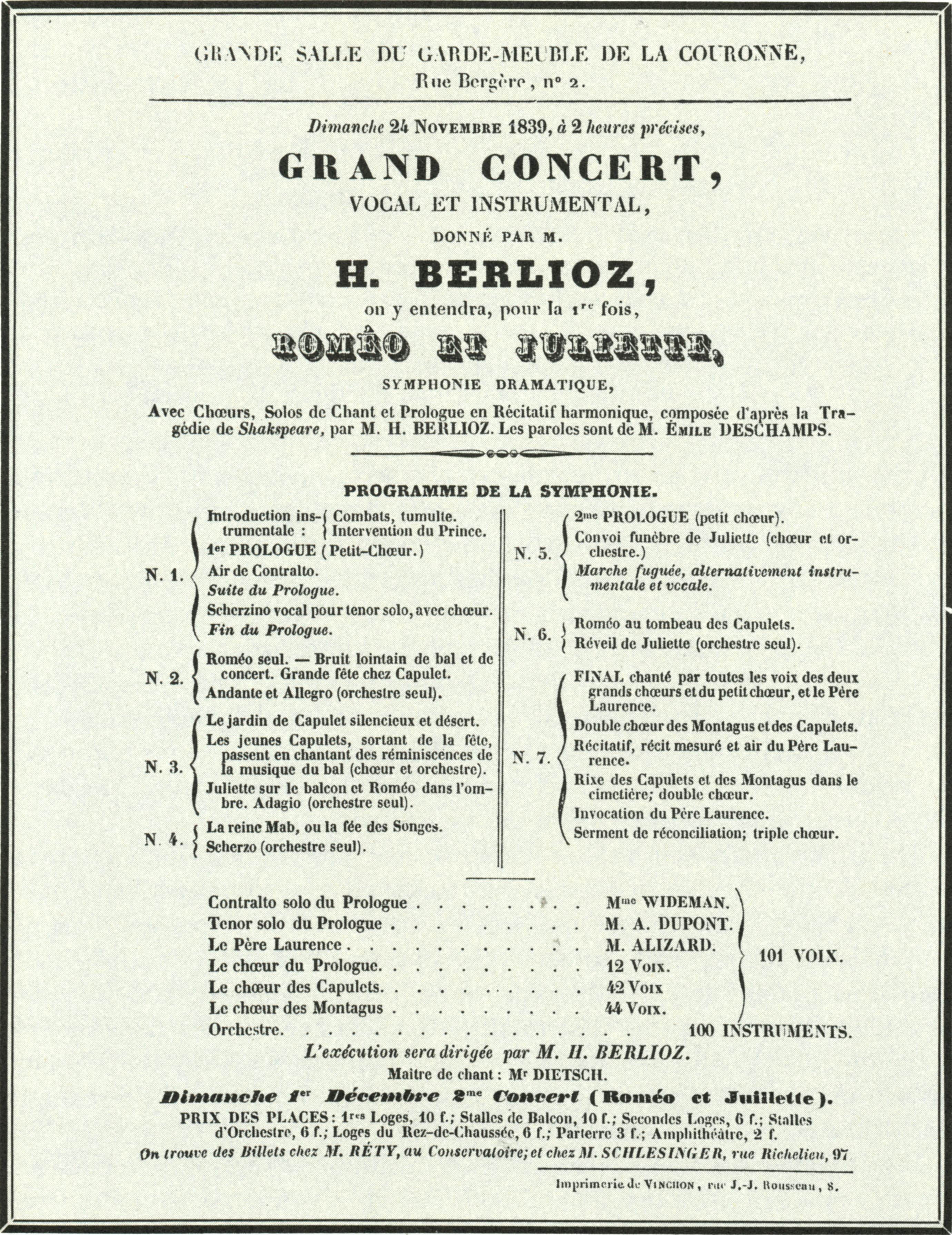 Berlioz-_Roméo_et_Juliette_-_Handbill_-_Holoman_p201