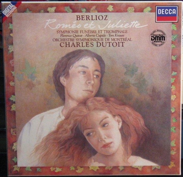 Berlioz Dutoit