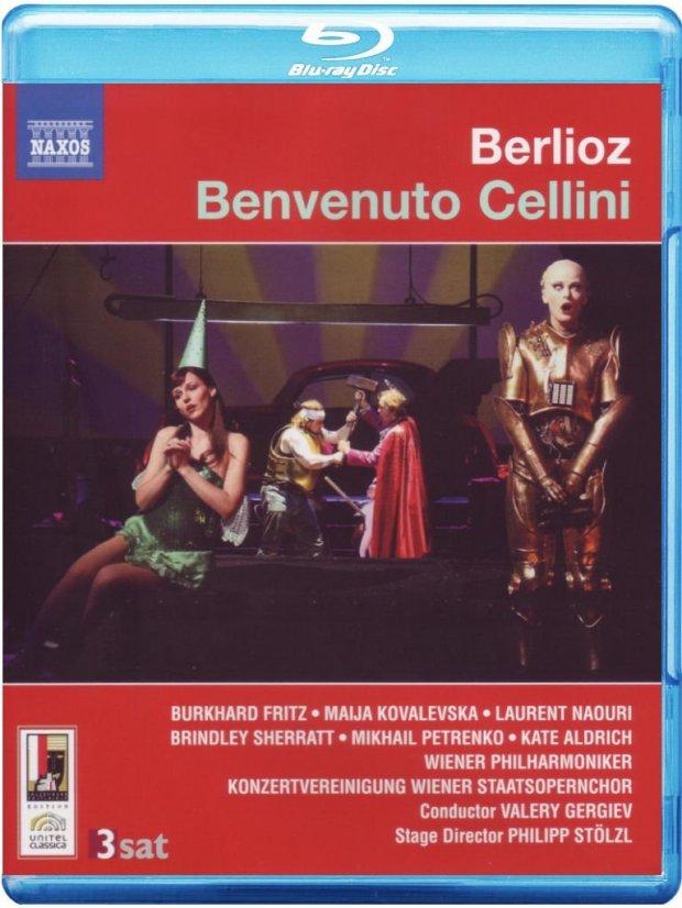 Cellini dvd