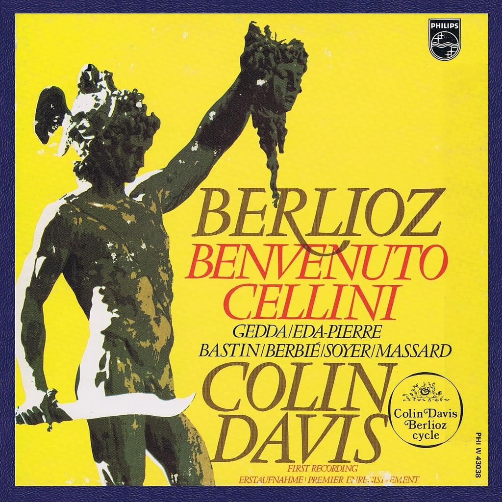 Cellini Philips