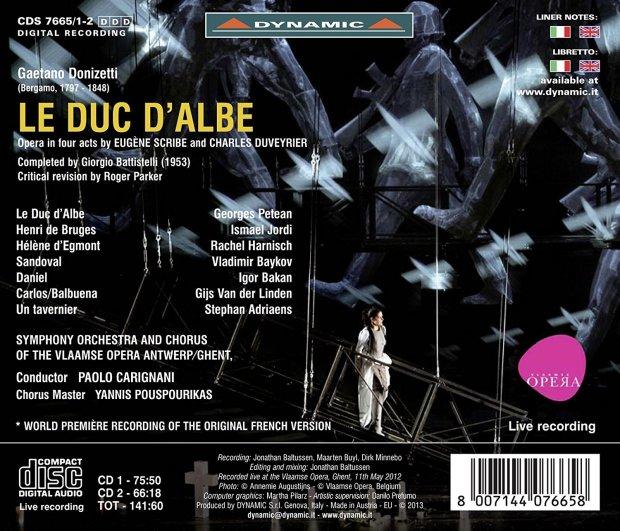 Duc cd
