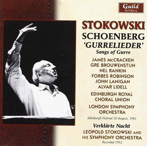 Gurre Stokowski