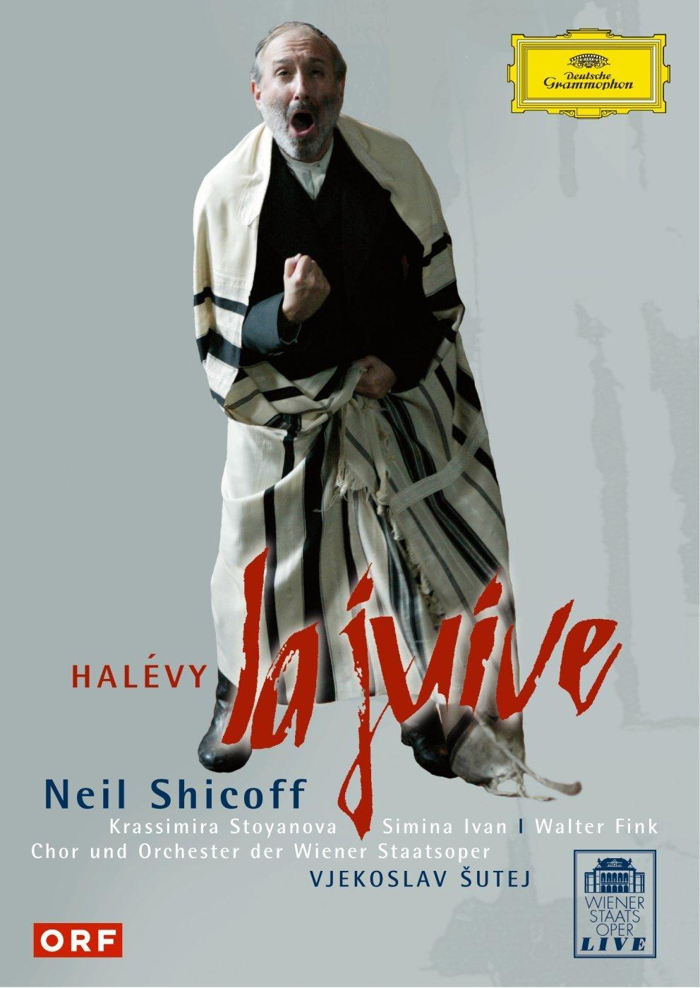 Juive Shicoff dvd