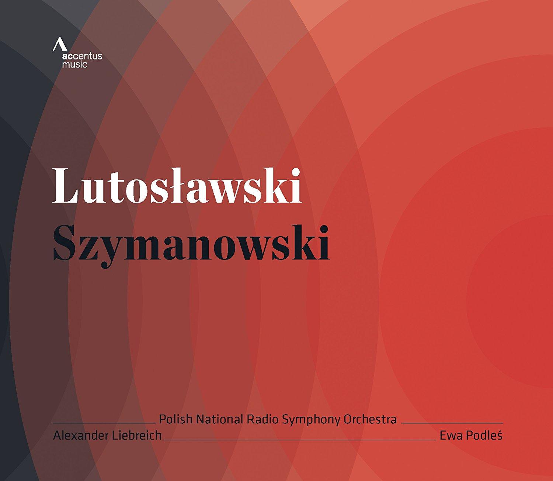 Lutoslawki Szymanowski
