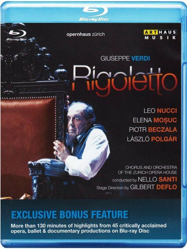 Rigoletto Nucci