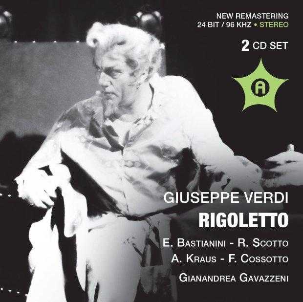 Rigoletto Scotto Kraus