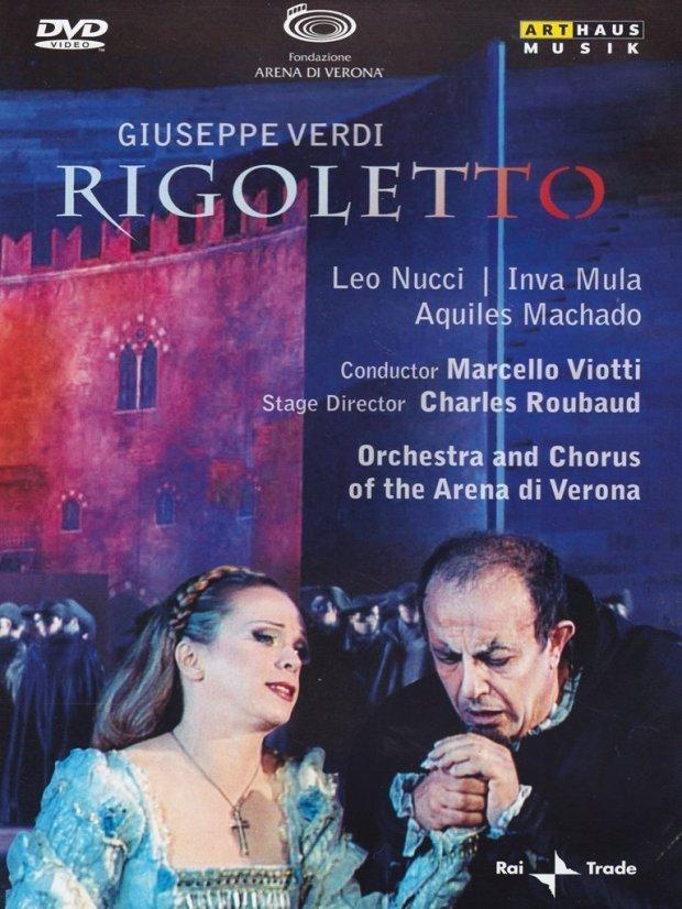 Rigoletto Verona