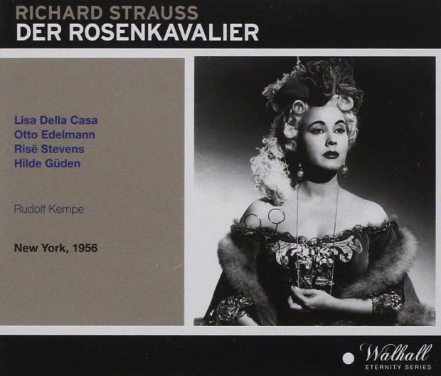 Rosenkavalier della casa