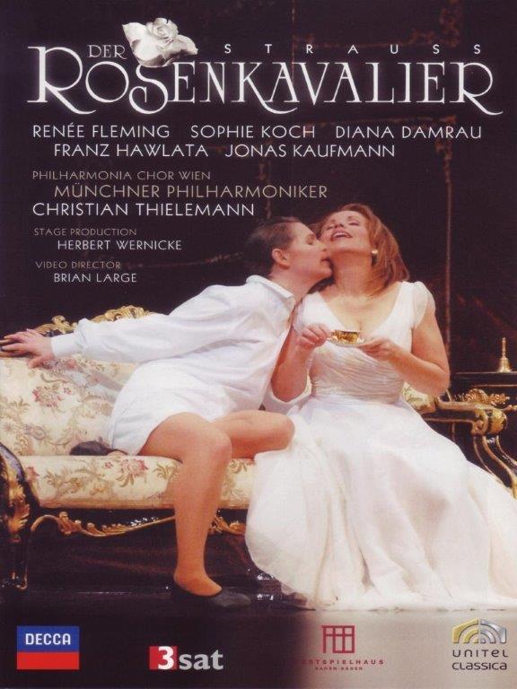 Rosenkavalier Fleming