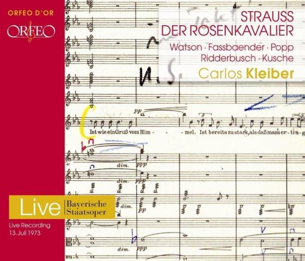 Rosenkavalier Kleiber