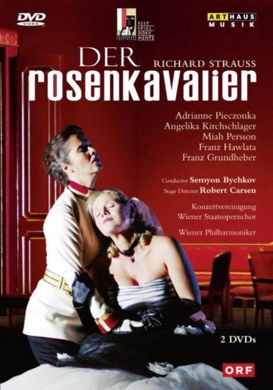 Rosenkavalier Pieczonka