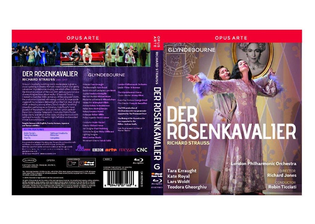 Rosenkavalier Royal