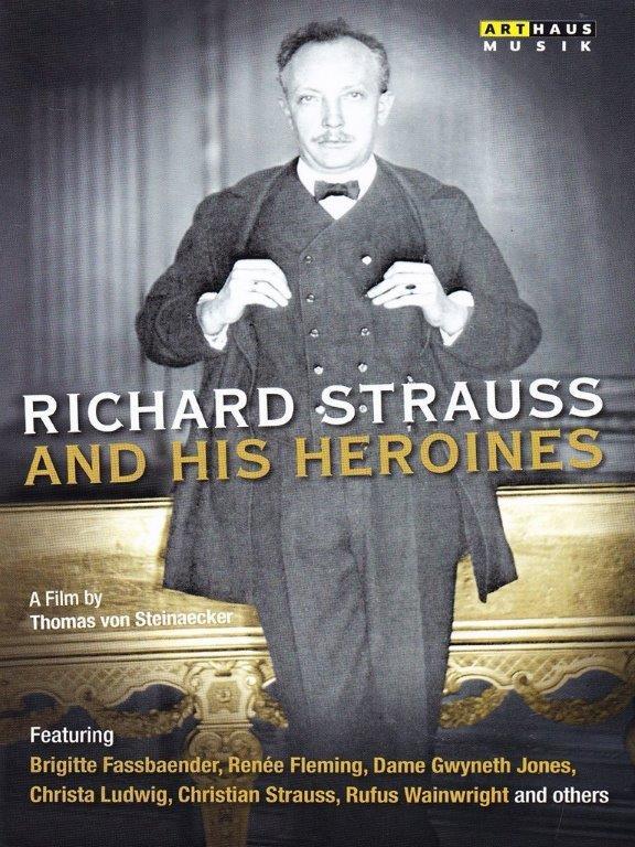Rosenkavalier Strauss