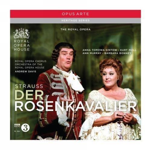 Rosenkavalier Tomova