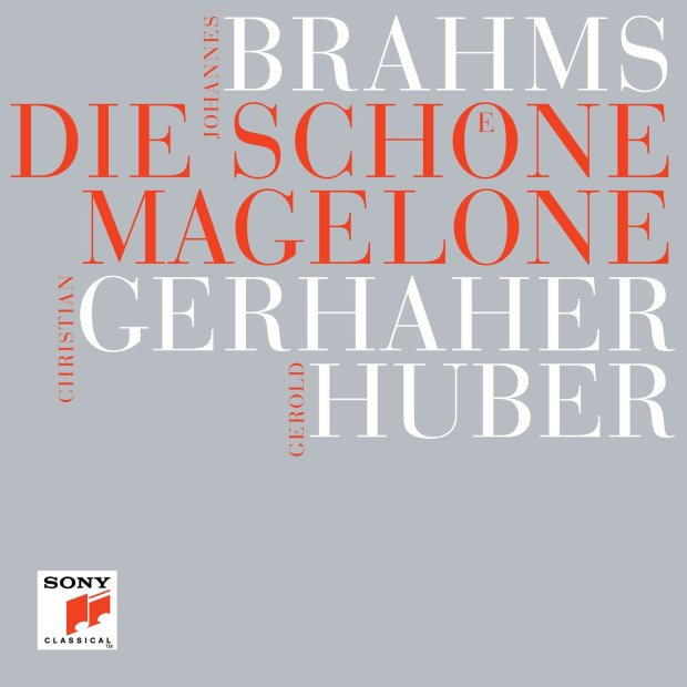 Brahms Gerhaher