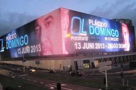 Domingo affiche
