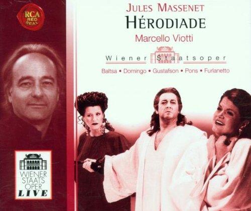Herodiada wenen