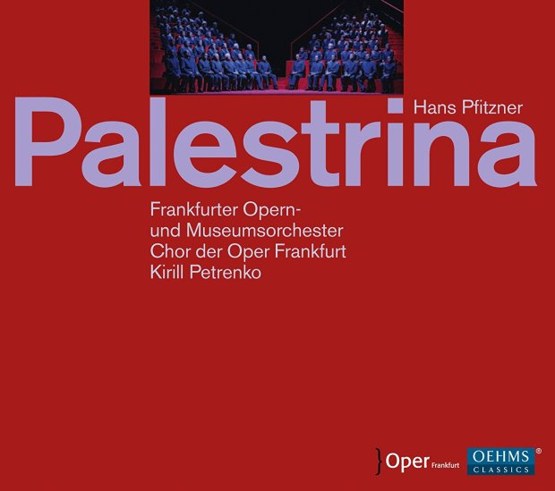 Palestrina Phitzner