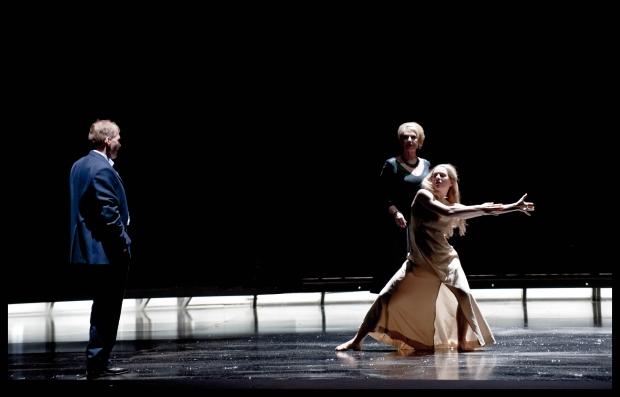 Lance Ryan (Herodes), Malin Byström (Salome), Doris Soffel (Herodias)