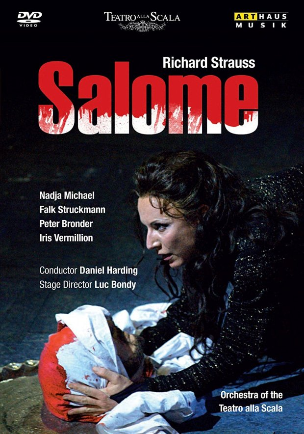 Salome Bondy