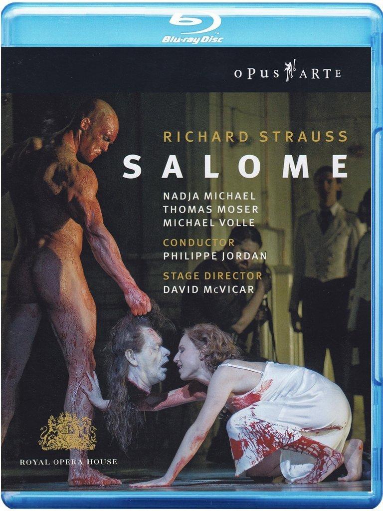 Salome McVicar