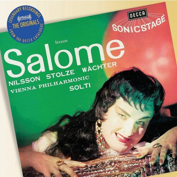 Salome Nilsson