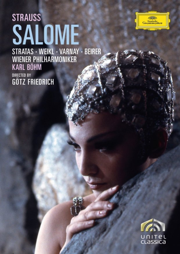 Salome Stratas
