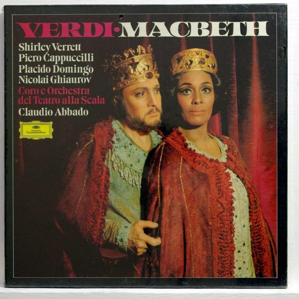 Macbeth Abbado