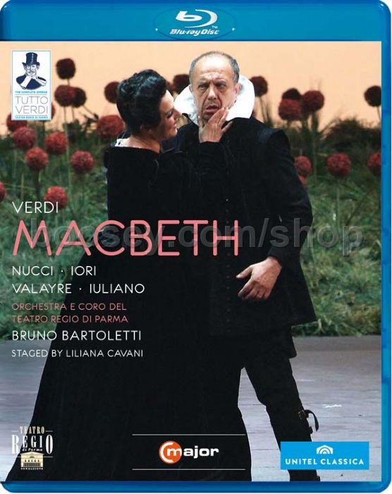 Macbeth Parma