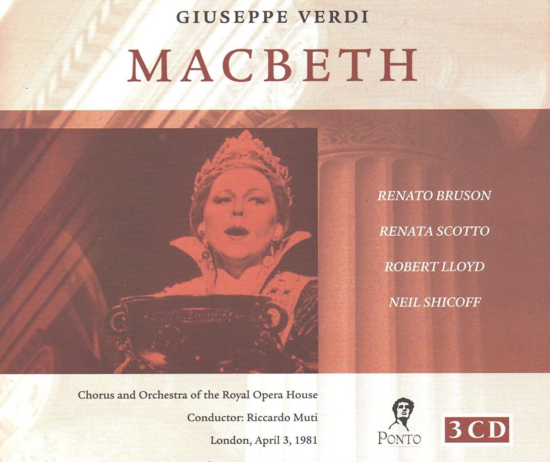 Macbeth Scotto